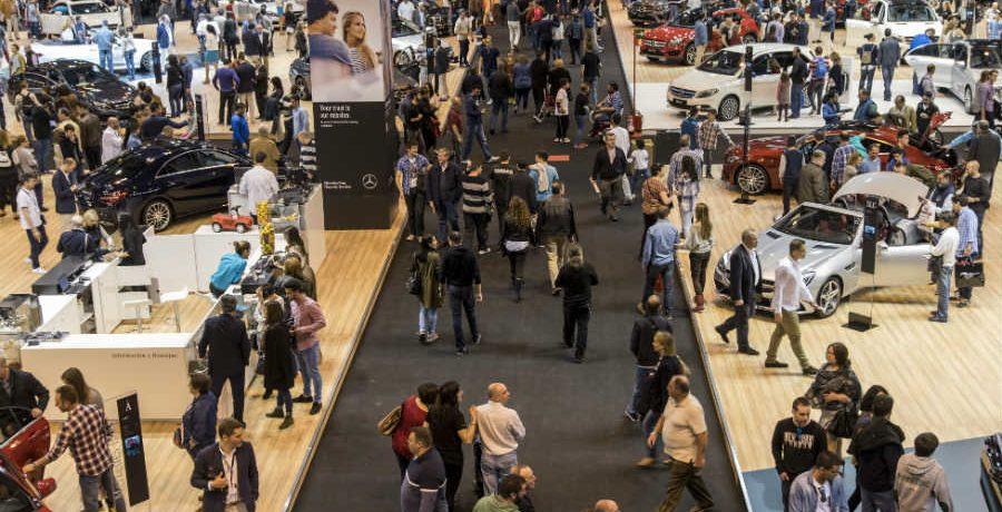 Madrid Auto 2018 reúne en Ifema la mayor oferta de coches nuevos