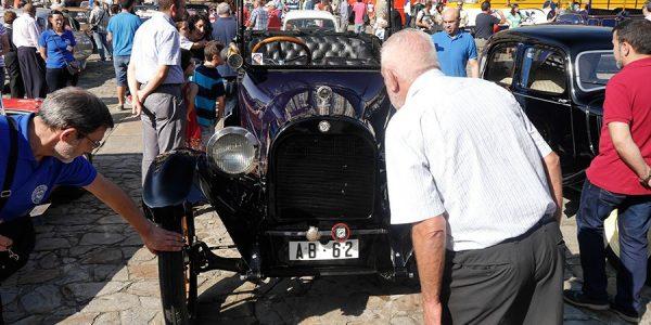 Matrículas de coche: ¿Sabías que empezaron en España?