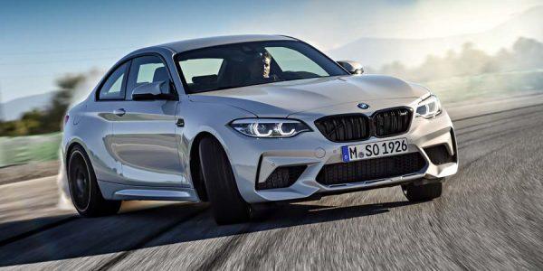 BMW M2 Competition ya tiene precio en España