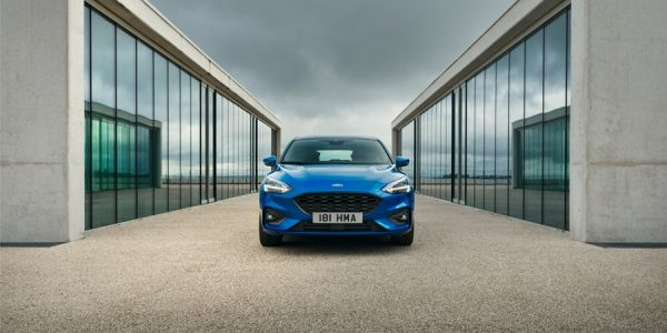 Ford ya acepta pedidos del nuevo Focus en España