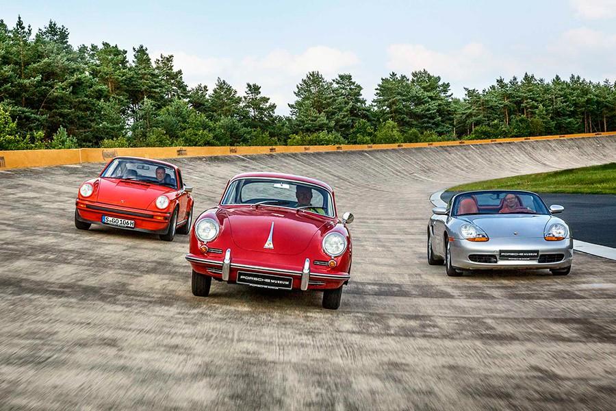 Originale de Porsche: el libro perfecto