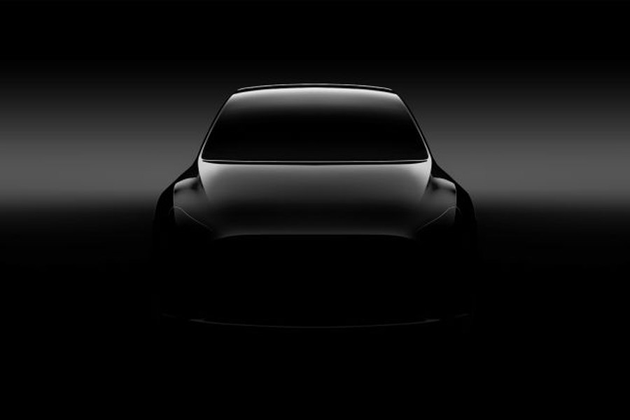 Tesla Y, el SUV compacto de la marca podría llegar en 2019