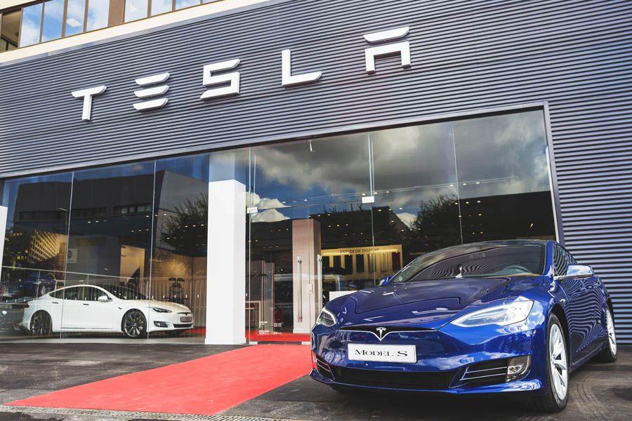 Elon Musk asegura que Tesla será rentable en 2018