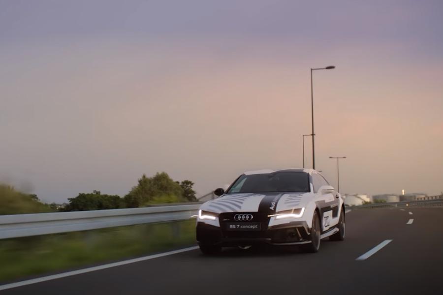 Los anuncios de Audi y Smart ganan el oro