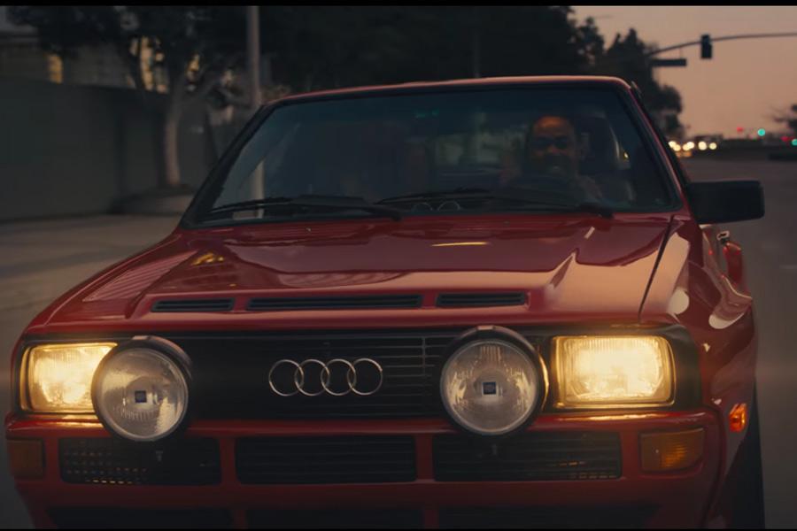 VÍDEO | El anuncio de Audi que nos ha hundido en la tristeza