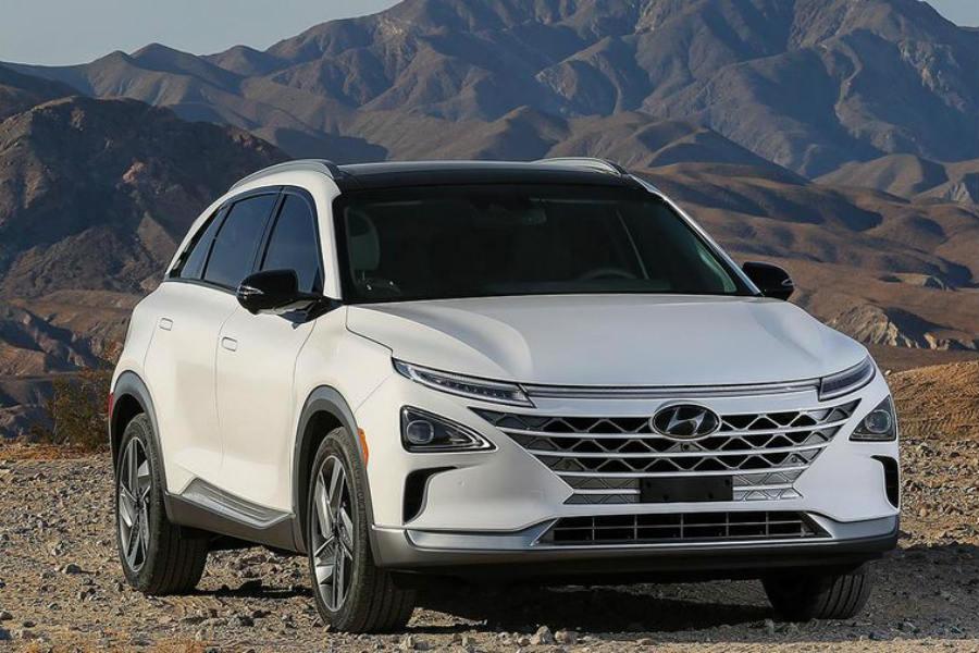 Hyundai, la marca más valorada por los españoles en marzo