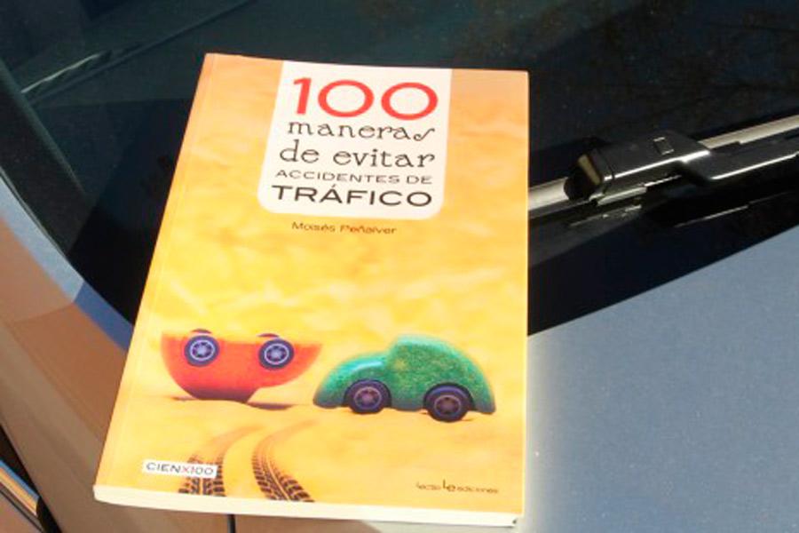 100 maneras de evitar un accidente de tráfico.