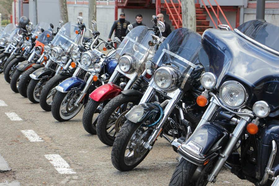 Cinco propuestas para fomentar el uso de la moto