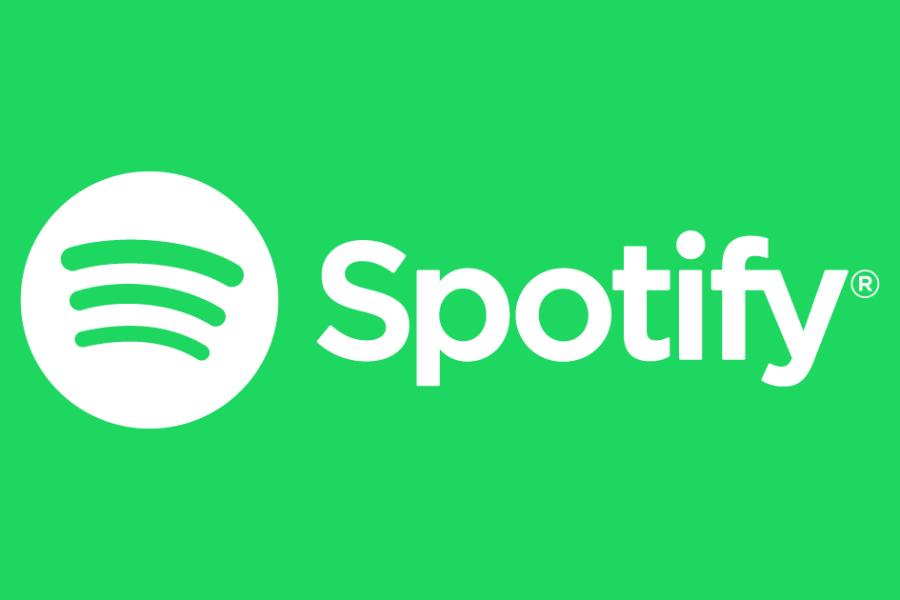 ¿El primer reproductor de Spotify para el coche?
