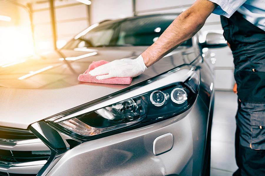 ¿Funcionan los tratamientos para proteger la pintura del coche?