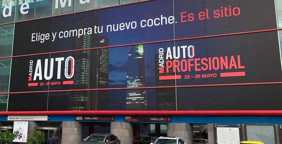 Salón del Automóvil de Madrid: más de un siglo de historia