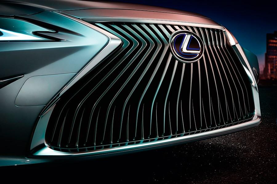 Las novedades de Lexus en el Salón de Madrid 2018