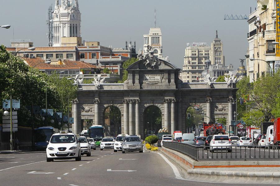El centro de Madrid se cierra al tráfico en noviembre (y otras novedades en movilidad urbana)