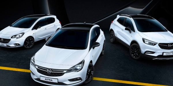 Opel va con todo a Madrid Auto 2018