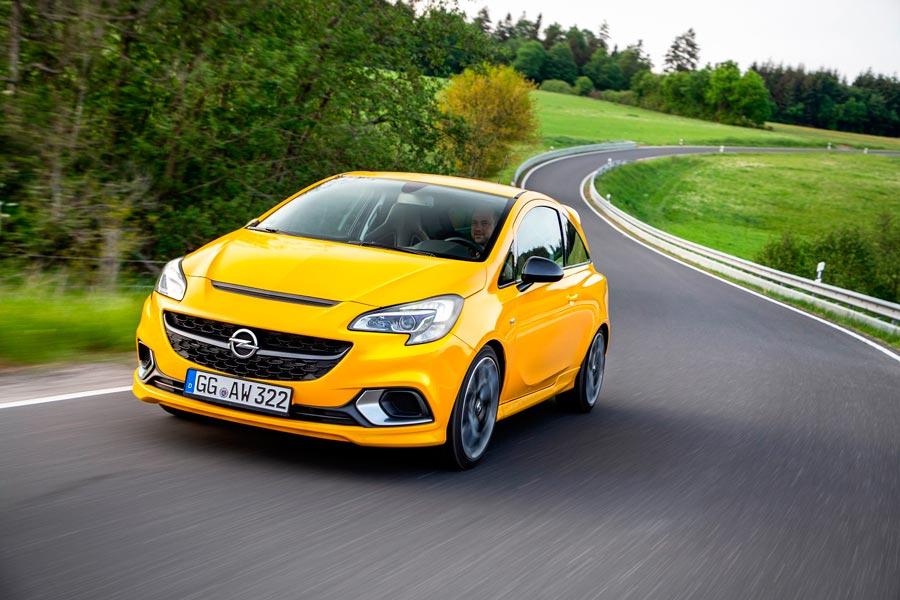 Opel Corsa GSI: el nuevo juguete en Rüsselsheim ya tiene precio