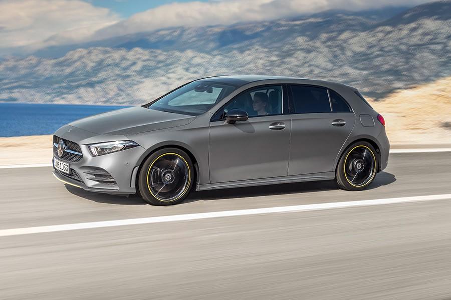 Estrenamos el nuevo Mercedes Clase A 2018
