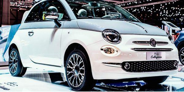 Fiat 500 llega a los dos millones de unidades