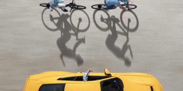 Crece la mortalidad de los ciclistas en los últimos cinco años