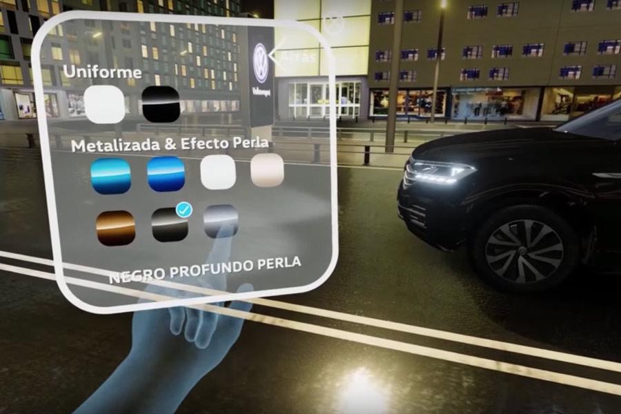 Este vídeo nos muestra cómo compraremos un coche el día de mañana