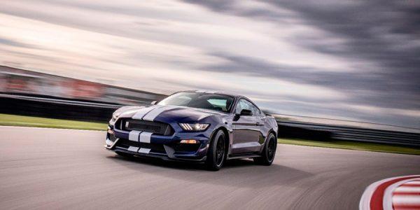 Ford Mustang GT350 2019: más feroz y eficaz en la pista