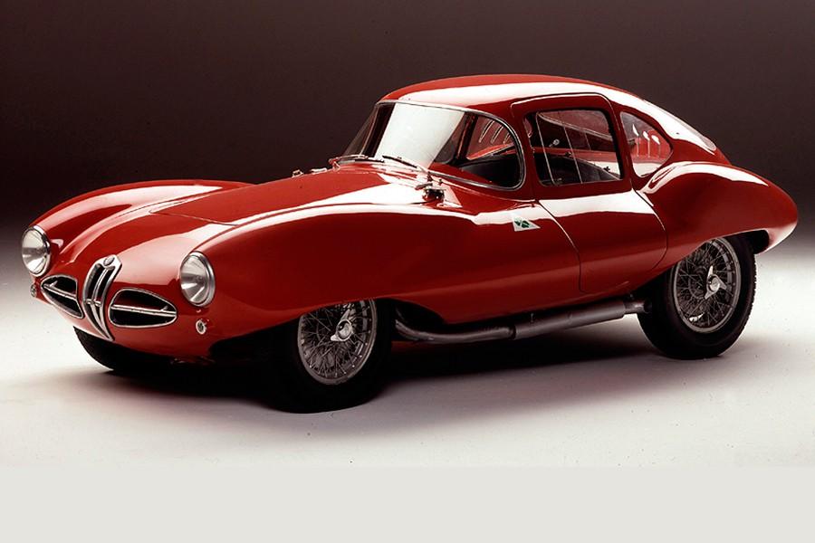 El Disco Volante tenía un diseño muy particular.
