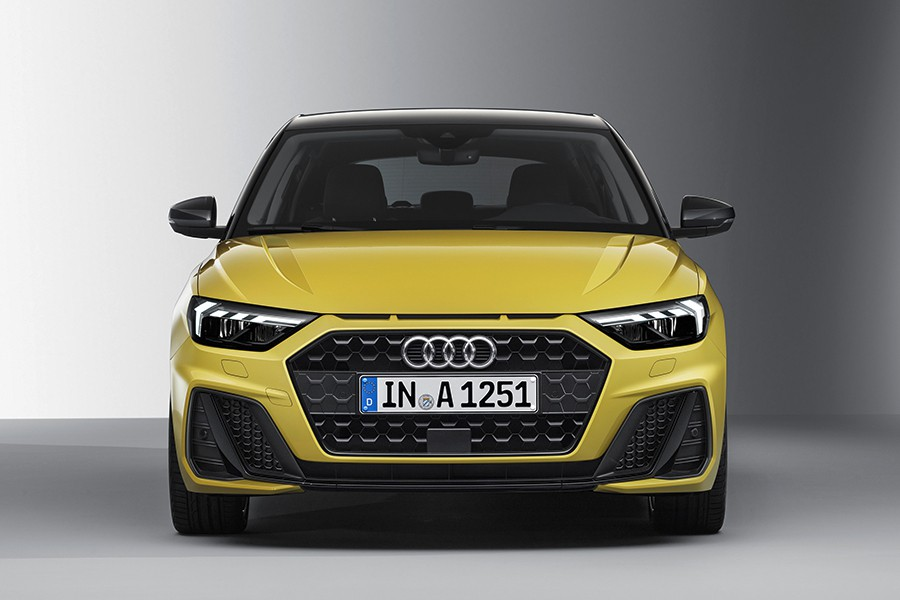 Así es el nuevo Audi A1 que se fabrica en Barcelona