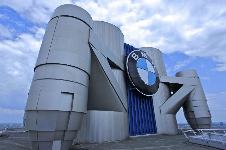 BMW, la marca más valorada por los internautas españoles en mayo