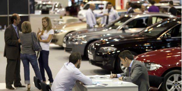 Los descuentos por financiar la compra del coche están exentos de IVA