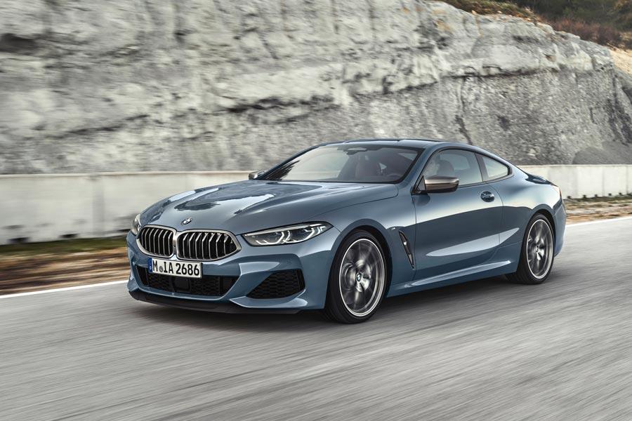 Precios del BMW Serie 8 Coupé: no te costará poco tener uno en casa