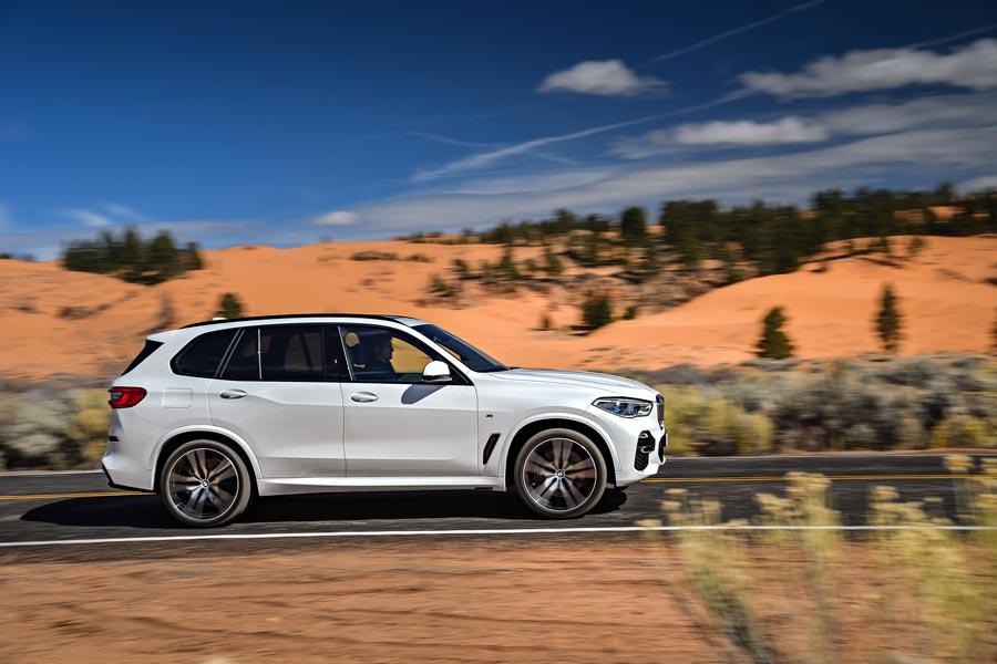 Los BMW X3 y X5 PHEV, confirmados para 2019