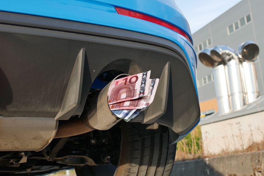 Qué son las normas Euro 6c y Euro 6d y cuánto te van a costar