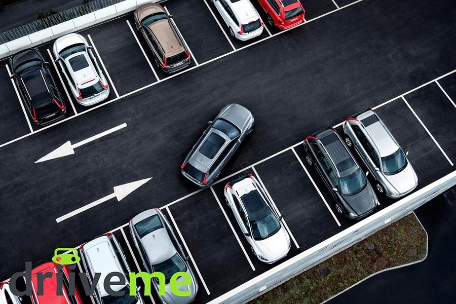 DriiveMe es una plataforma para mover coches de un sitio a otro de forma económica y sencilla.