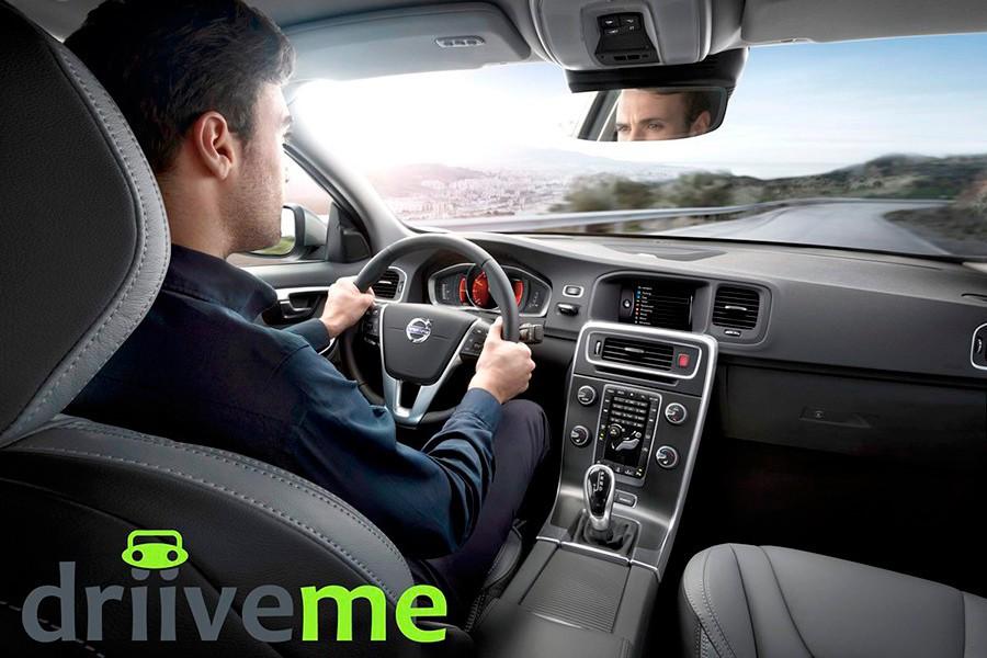 Si buscas empleo, DriiveMe busca conductores