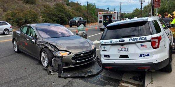 El zasca de Ford a Tesla