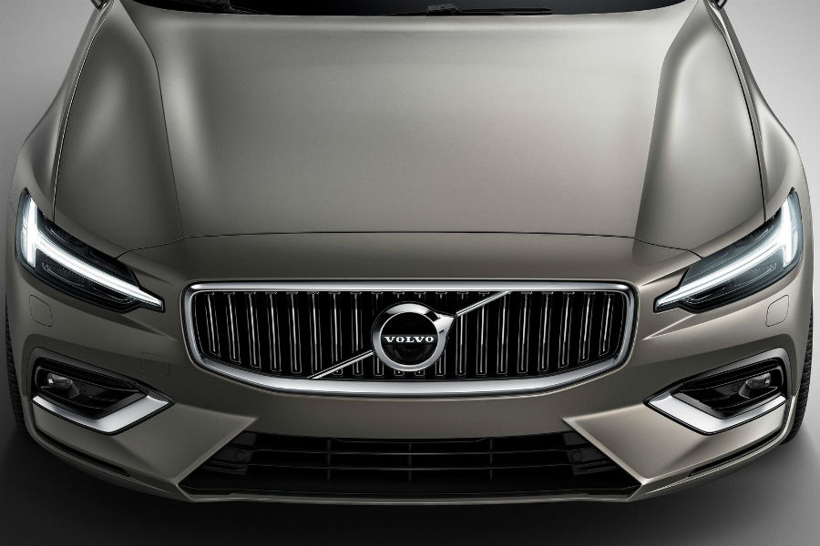 Volvo no estará en el Salón del Automóvil de Ginebra 2019
