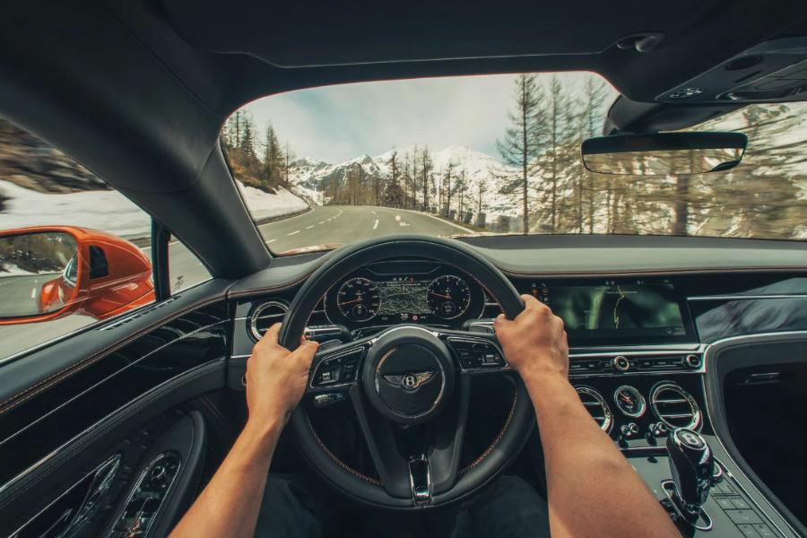 Bentley y Bang & Olufsen juntos en busca de un objetivo: la excelencia