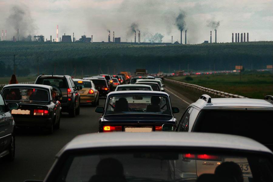 El Gas Natural es la alternativa