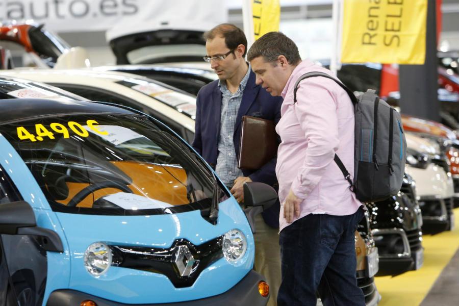 La opción de adquirir un coche de Km0 es la favorita de los españoles