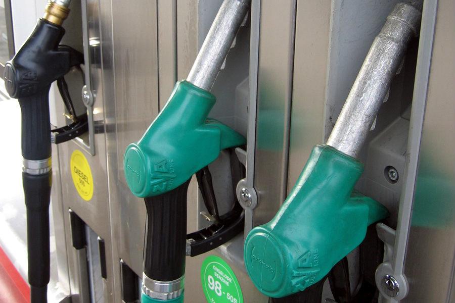 La gasolina es el gasto más potente a la hora de tener un coche en propiedad