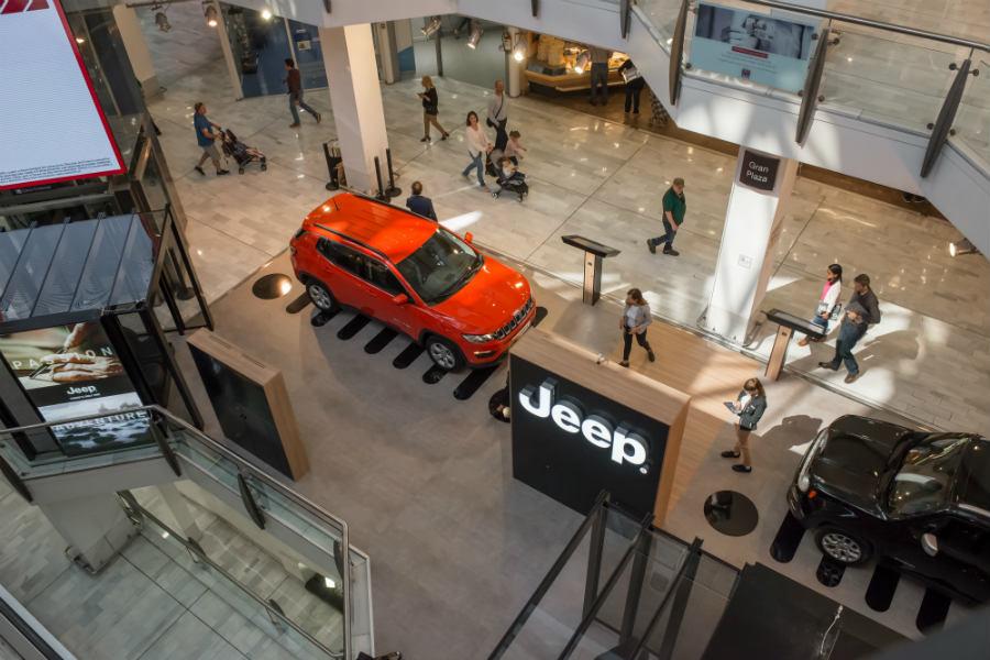 Jeep Digital Store o cómo tener Jeep más cerca que nunca