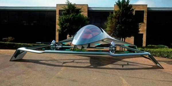 El Aston Martin con más alas