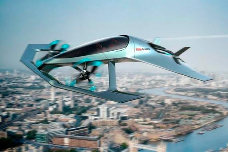 2018 ha resucitado la idea de los coches voladores, una alternativa de movilidad que ahora podría ser realidad.