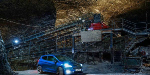Ford Fiesta ST: el minero más cañero