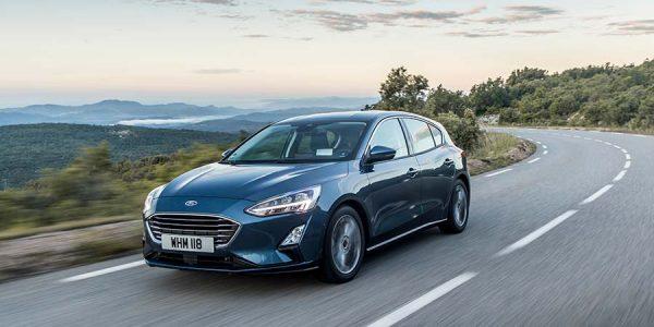 Ford Focus 2018: primera prueba de conducción (¡con vídeo!)