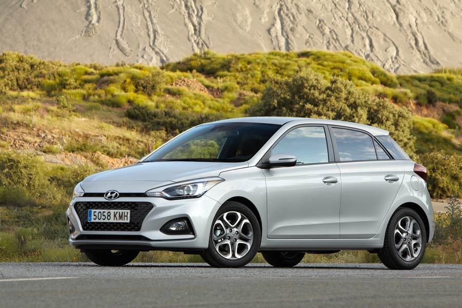 Primera prueba del Hyundai i20 2018: algo más que una actualización…