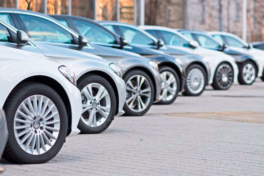 Aumentan las ventas de coches usados en el primer semestre del año