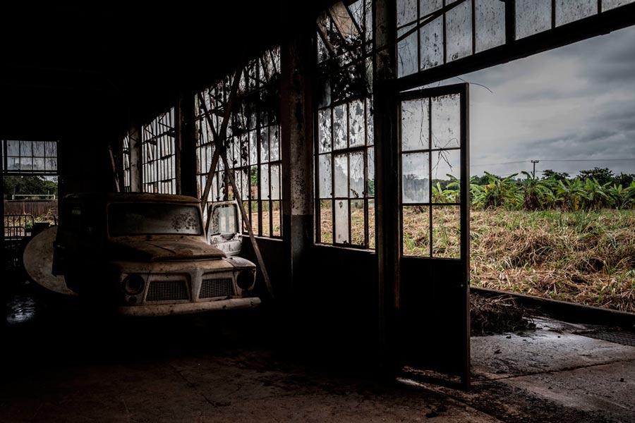 Así es Fordlandia, la ciudad que Henry Ford levantó en el Amazonas