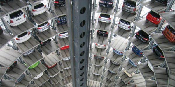 Aumenta un 14,1% el renting de vehículos