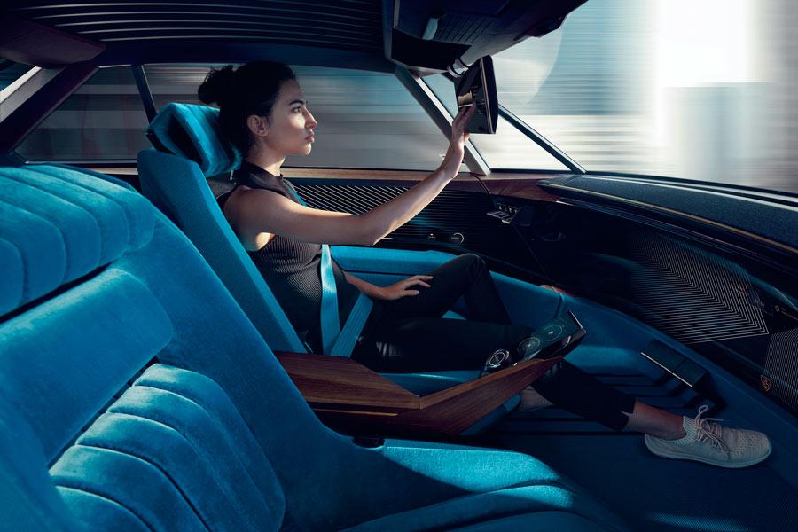 Adelanto: Peugeot exhibirá en el Salón de París un concept inspirado en el 504 Coupé