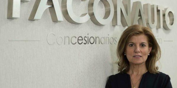 """Entrevista a Marta Blázquez, vicepresidenta ejecutiva de Faconauto: """"Los concesionarios están más digitalizados que algunas marcas"""" (¡con vídeo!)"""
